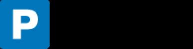 ParkMate Logo L